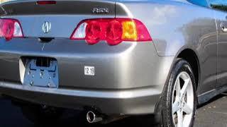 2004 Acura RSX - HONOLULU, HI