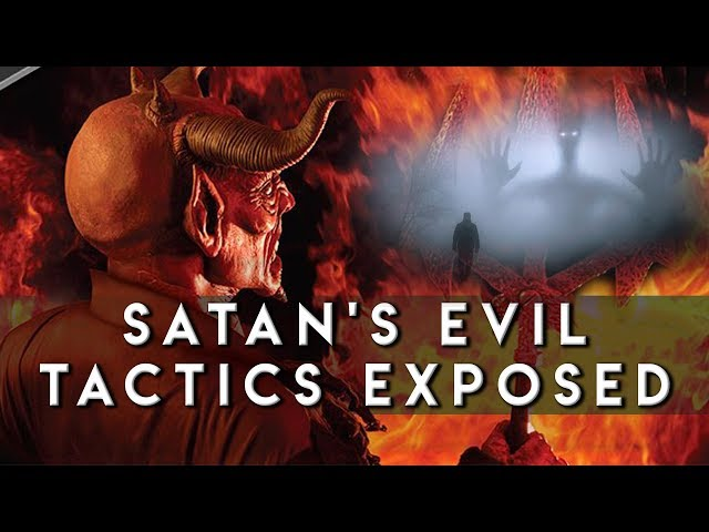 Exposing Satan's Evil Tactics || Ex 3rd Rank Devil Worshiper John Ramirez || Must Watch