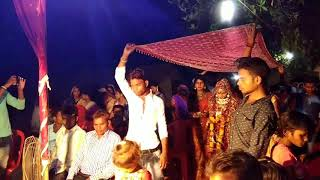 Teri ore song video (wedding)