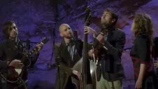Andrew Bird, Give It Away