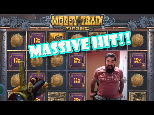 MASSIVE Train WIN!!
