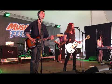 Lost Generation - Live At Musikfest 2017