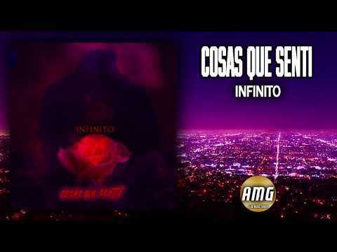 Cosas Que Senti - Infinito (Audio Oficial)