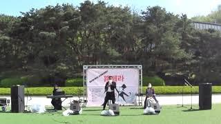 제19회 한국소극장오페라축제  로페라 버스킹 예술의전당…