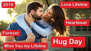 Hug Day  Whatsapp Status Video 2019 - Happy Hug Day Status - Hug Day Status