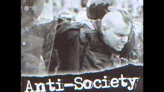 VA Anarchopunk Vol 3 Anti-Society  ( FULL )