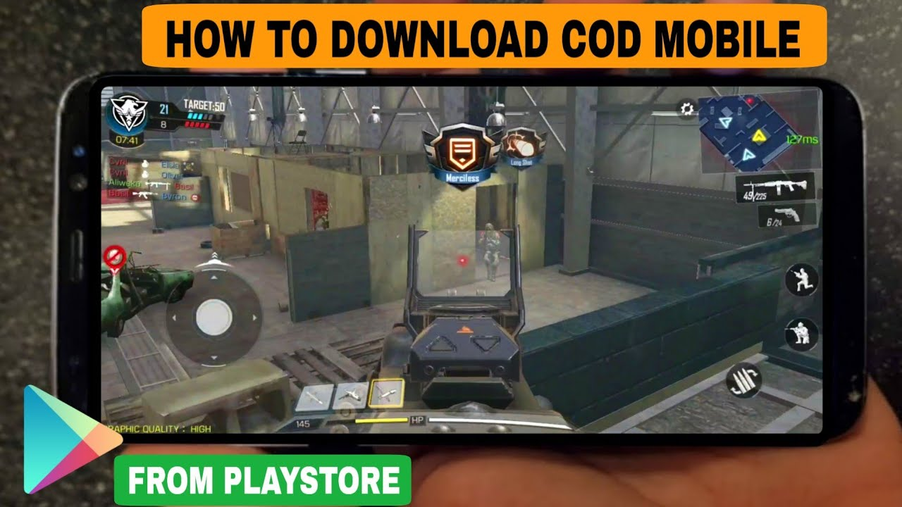 call of duty mobile apk 1.0.0.6