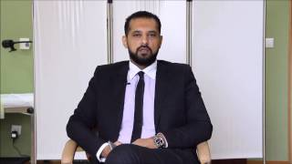 Patient shares his experience after Obesity Surgery by Dr.Rohit Kumar at IMH