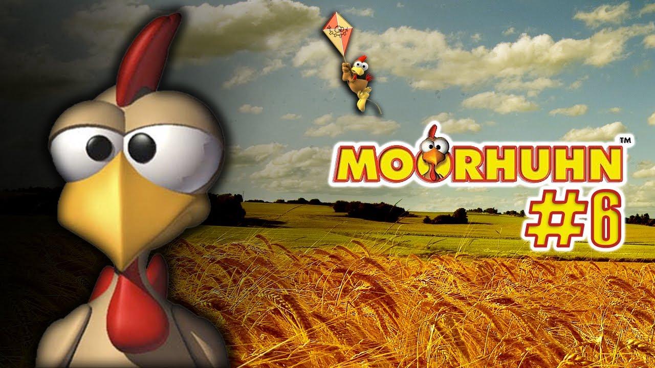 Moorhuhn De