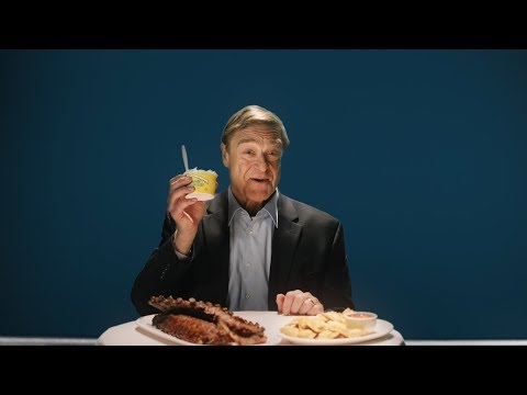 Big Mike - St. Louis Native John Goodman does Some Fun Commercials about our City!
