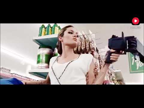 这这些精彩的枪战片段,看10遍都不够啊,论枪法我只服他!