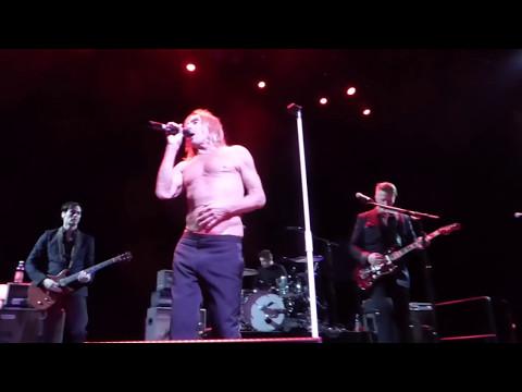Iggy Pop & Josh Homme - Baby (SXSW 2016) HD mp3