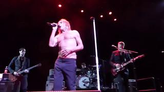 Iggy Pop & Josh Homme - Baby (SXSW 2016) HD