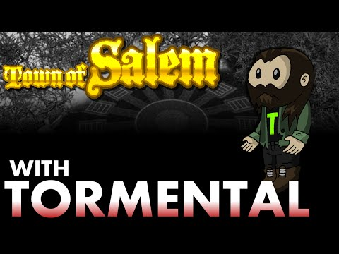 Tormental's Best Day Ever | Town of Salem with Magna