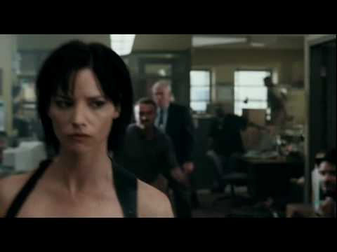 Jill Valentine Resident Evil Apocalypse