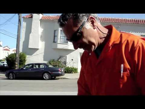 How a Pothole Forms with Arthur Vargas, city worker.