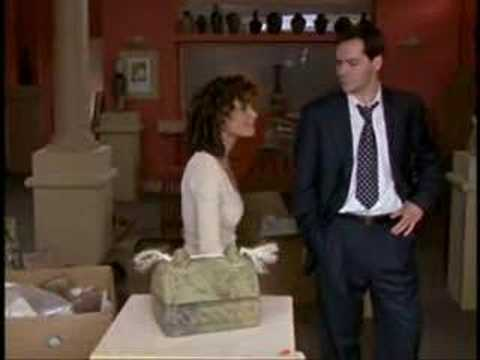 Jonathan Crombie Paula Abdul Chandra West The Waiting Game