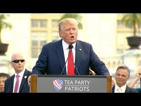 Donald Trump Insults Rival Carly Fiorina