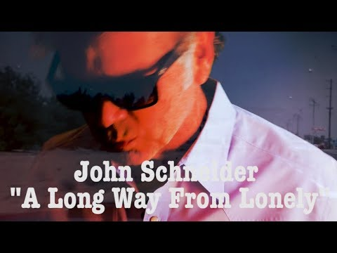 Country Gold Again John Schneider&39;s Long Way From Lonely