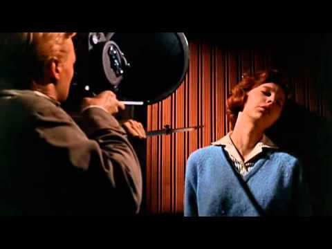 Final Scene   Peeping Tom   1960