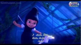Cổ tích thần thoại Gnomeo và Juliet - Co tich than thoai Gnomeo va Juliet