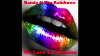 Randy And The Rainbows- Lovely Lies