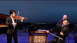 2019澳洲华夏乐团华夏之音新年音乐会 - 13 ⼆胡、小提琴二重奏《梁⼭伯与祝英台》