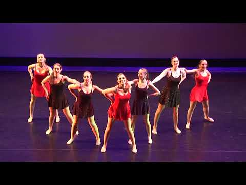 "LSDC ""I Wanna Dance With Somebody"" Spring 2018 Performance"