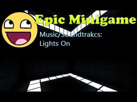 Lights On - Roblox Epic Minigames Music/Soundtracks