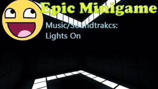 Lights On - Roblox Epic Minigames Musik/Soundtracks