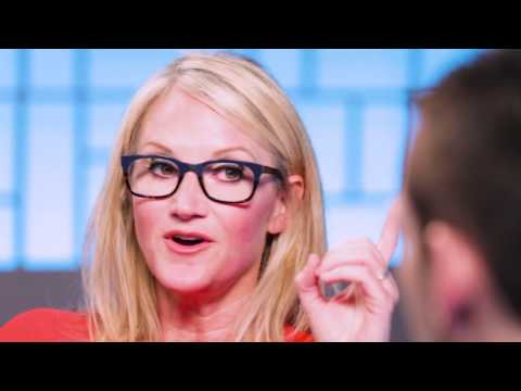 Mel Robbins on the Myth of Confidence
