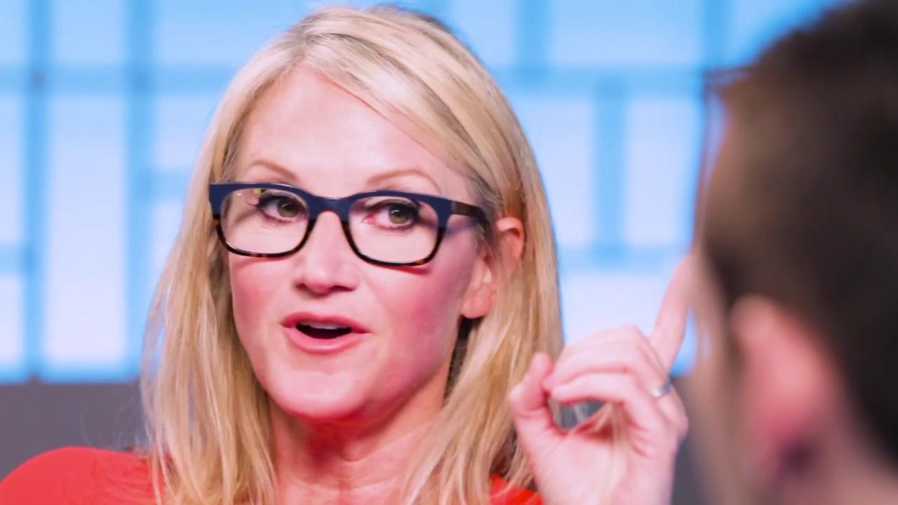 Mel Robbins on the Myth of Confidence