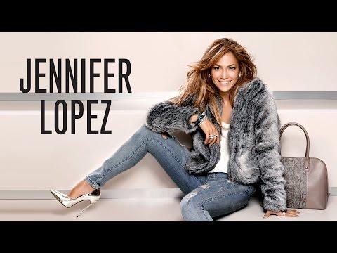 Jennifer Lopez Colección Otoño Invierno Coppel Youtube