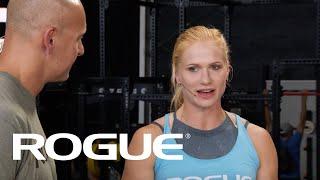 Rogue Iron Game - Episode 23 - 2019 Reebok CrossFit Games