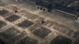 Qin's Unification of China - I.T.H.D. Season 1 Episode 3 (Most Viewed)