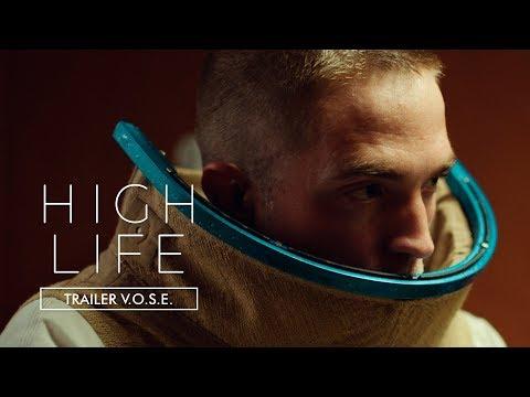 HIGH LIFE   Tráiler subtitulado al español   HD