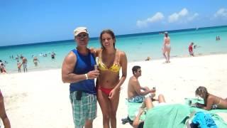 Repeat youtube video Cuba. Playa Pesquero video