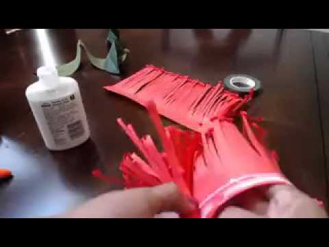 How To Make Handmade Paper Bags At Home Dailymotion | The Art of ... | 360x480