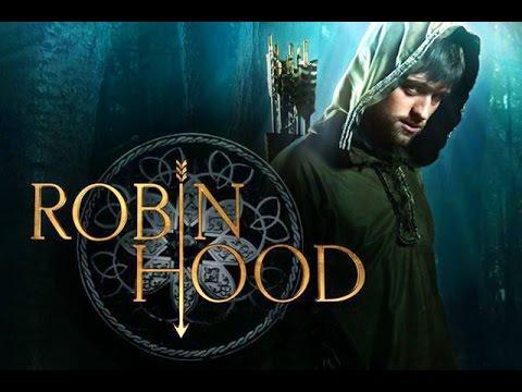 Robin Hood 1x01 (Español)