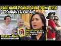 RAFFI SHOCK! SULTAN PLUIT -  BERHEKTAR2 TANAH DI JAKARTA, KALAH SAMA 1 PAJANGAN JAM.