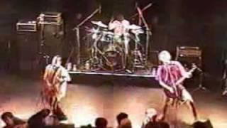 SUPER STUPID 1998 LIVE.