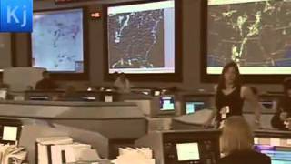 Chilling messages from 9/11 planes which crashed into World Trade Center