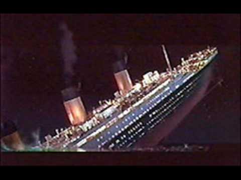 Titanic Tribute