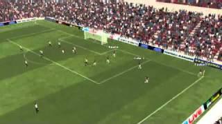 ווסטהאם נגד ליברפול 0-2 במנג'ר