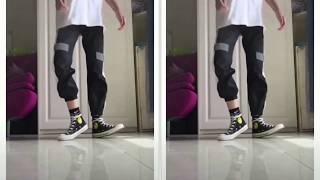 Minh Diễn - TikTok Shuffle Dance Cực Chất Kết hợp Bboy Dance