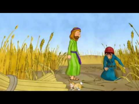 Ruth and Naomi a bible story from YouTube · Duration:  3 minutes 2 seconds