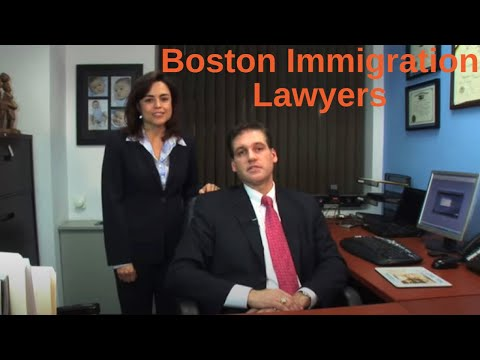 Boston Immigration Lawyers - Criminal Defense Attorneys FitzGerald & Company, LLC