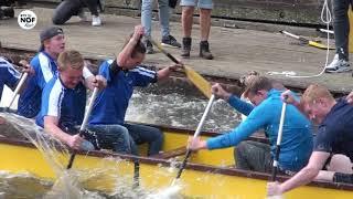 Foudgum/Bornwird/Raard wint Dorpenslag