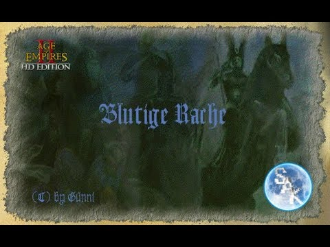 Age Of Empires II HD - Venganza Sangrienta