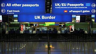 Reisen ohne Visum nach dem Brexit?